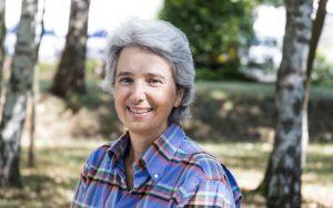 Dr. Jasmin Moorby