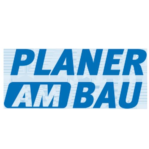 Folgen Sie mir auf Planer am Bau