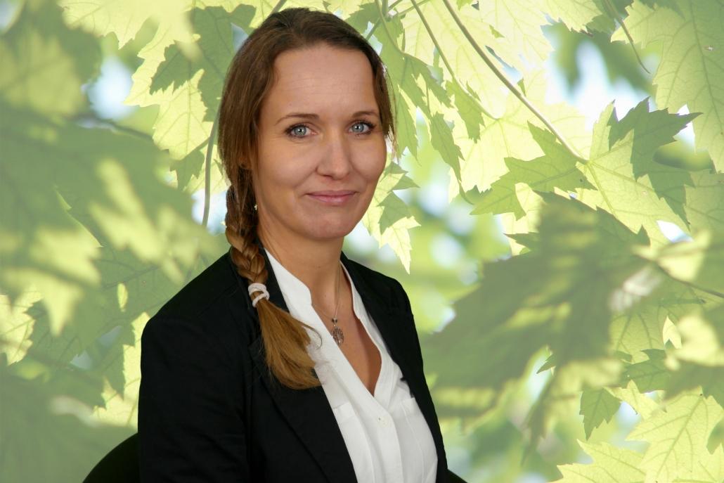 Veronika Stokklauser