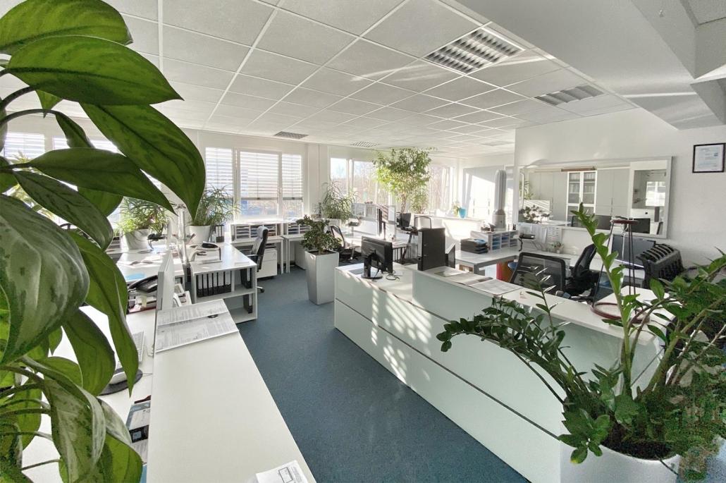WLG Büroräume